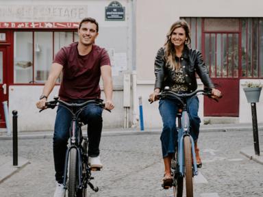 Les vélos électriques pour les collectivités