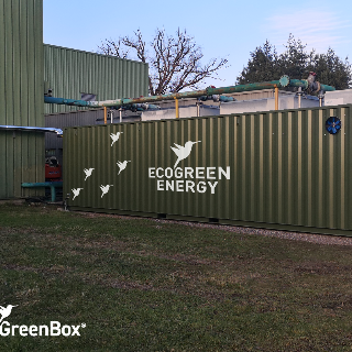 EcoGreenEnergy, Expert en décarbonation
