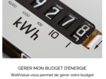 WattValue vous accompagne !