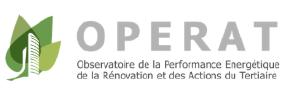 Operat la plateforme de publication des données énergétiques administrée par l'ADEME